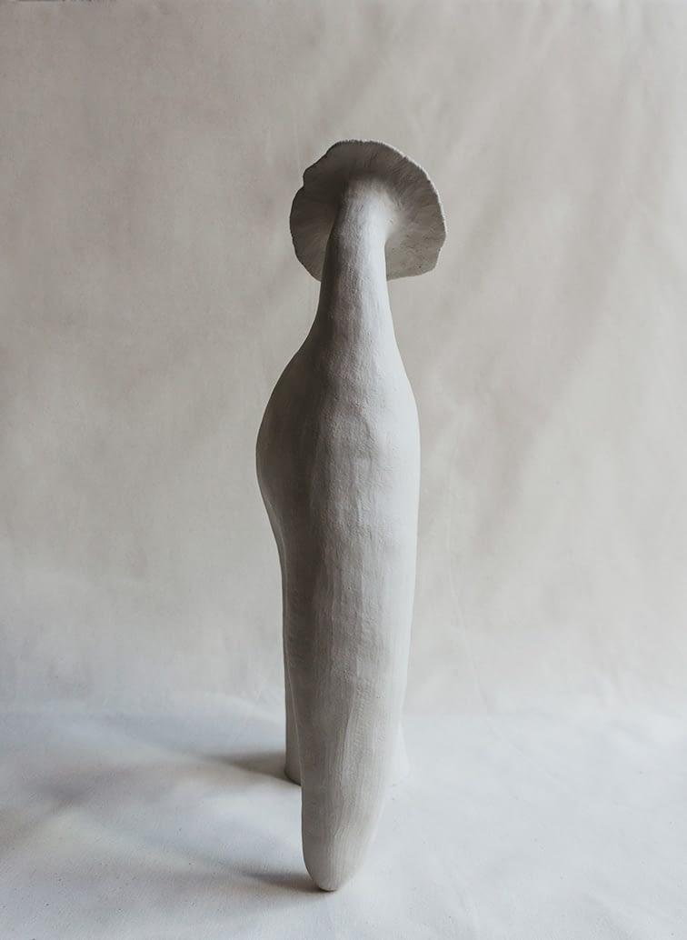 Linaria Vulgaris Vase