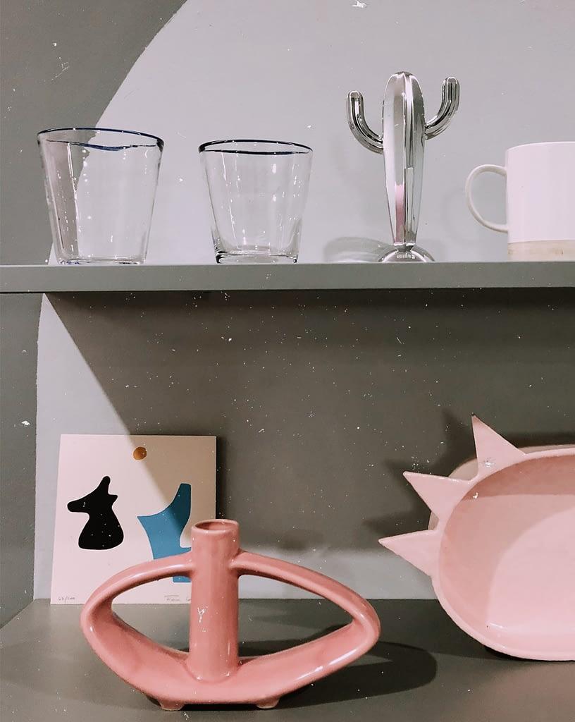 Cosmin Florea Art Edition in Bianca's home