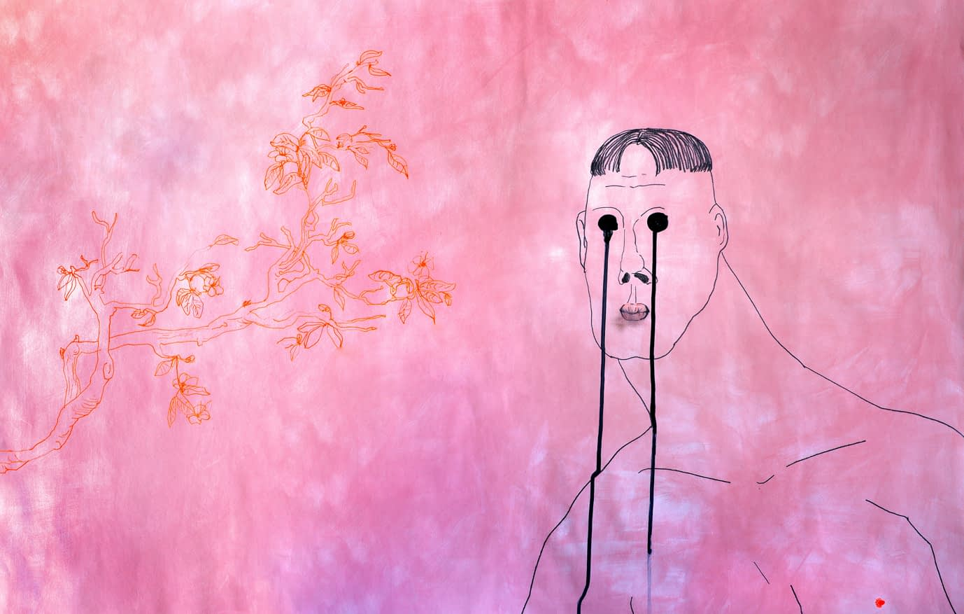 Daybed Radu Abraham ✕ Lea Rasovszky