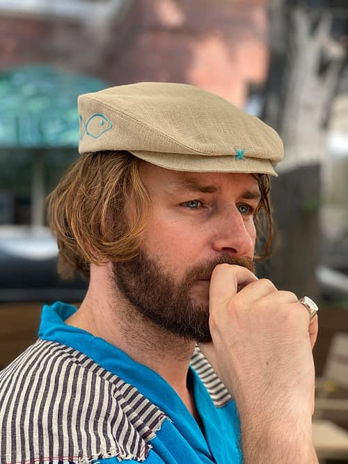 Green Village Unisex Hat