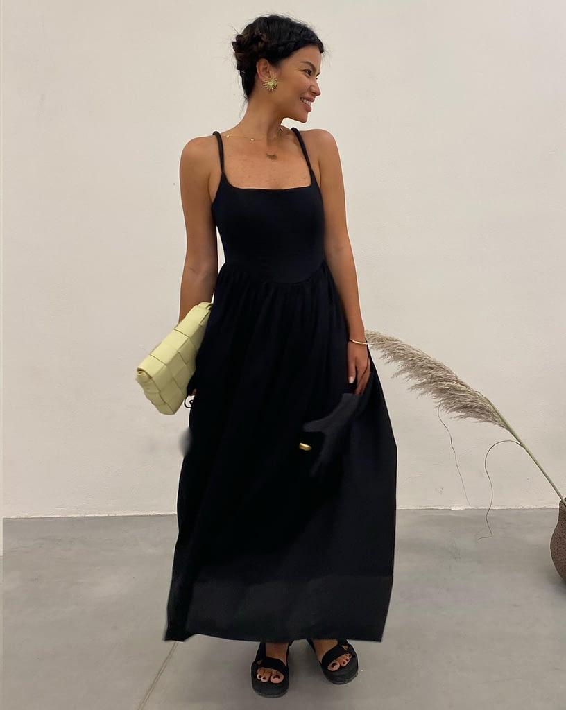 Diana wearing Lucian Rusu